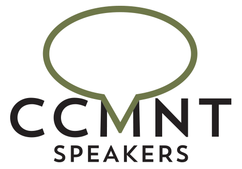 CCMNT Speakers