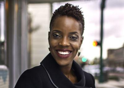 Aisha Nyandoro