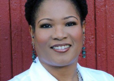 Monica White