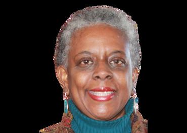 Valerie Johnson