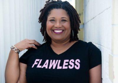 Tamara Winfrey Harris