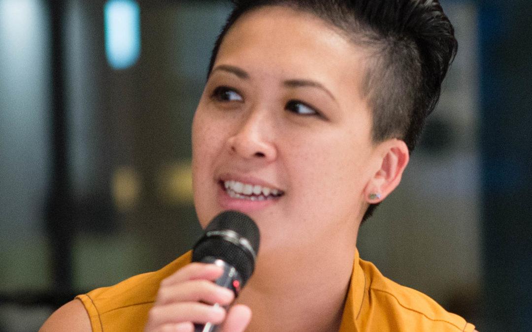 Mimi Khúc