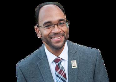 Tyrone McKinley Freeman
