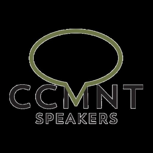 CCMNT Speakers